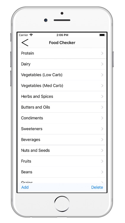 101+ Atkins Diet Recipes screenshot-3