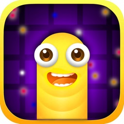 Slither Dash  -  puzzle