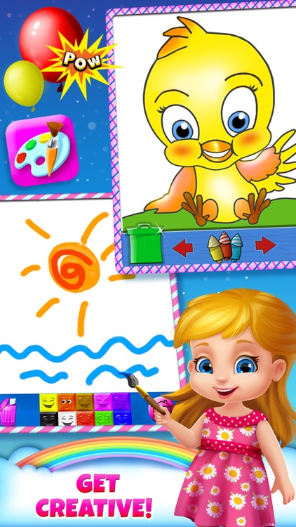Phone for Play - Creative Fun screenshot-4