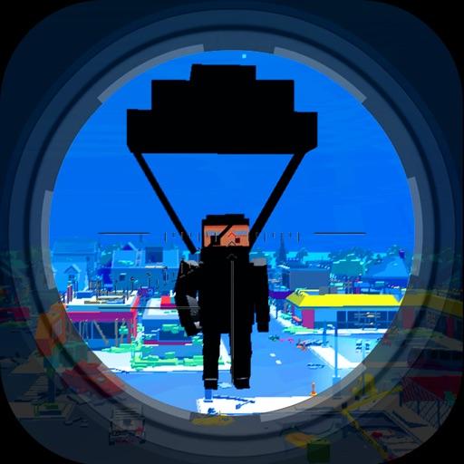 Cops n Robbers - Prison Escape iOS App