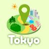 東京パークスナビ(Tokyo Parks Navi)