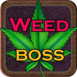 Weed Boss - Idle Ganja Tycoon