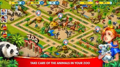 World Wide Resort screenshot two