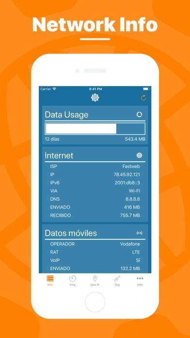 download Utilidad de Red apps 3