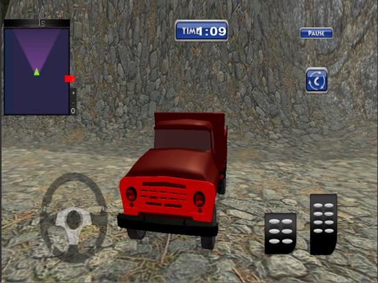 Скачать USA Truck Driver