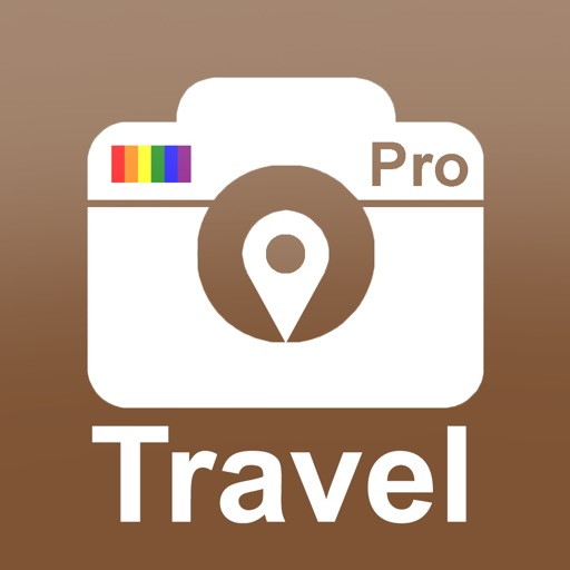 Fotocam Travel Pro - Photo Effect for Instagram