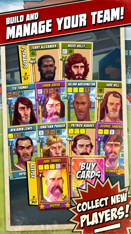 Flick Kick Football Legends screenshot-2