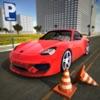 汽车学院-驾驶学校3D