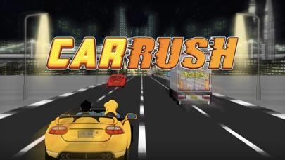 Car Rush 1980s screenshot 1