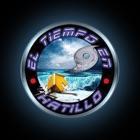 El Tiempo en Hatillo icon