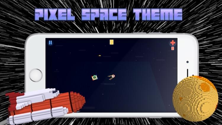 Space Police Escape