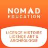 Licence Histoire +Art & Archéo