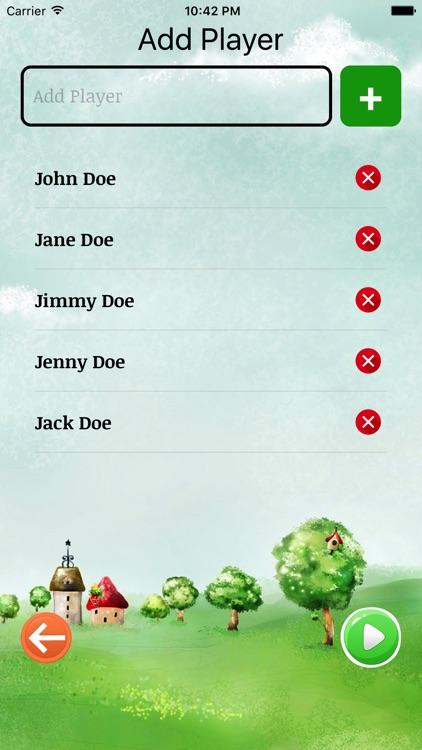 Truth Or Dare Kids Game screenshot-3