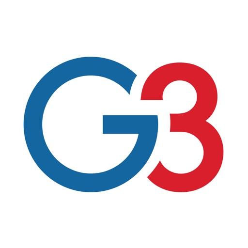 G3 - International Calling App