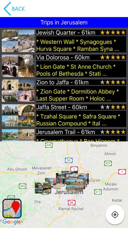 CeiboTours Paris Region screenshot-6