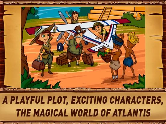 Кладоискатели: Золотой Остров для iPad
