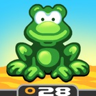 Frogbert icon