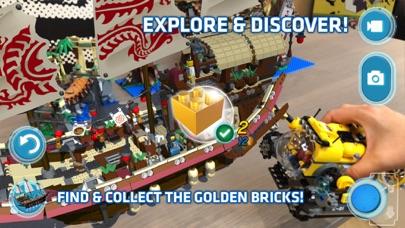 LEGO® AR Studio screenshot 3
