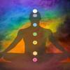 Chakra aura view