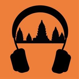 Angkor Audio Tour