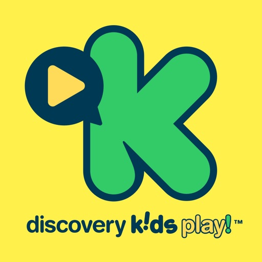 Discovery Kids Play By Discovery Networks International Llc