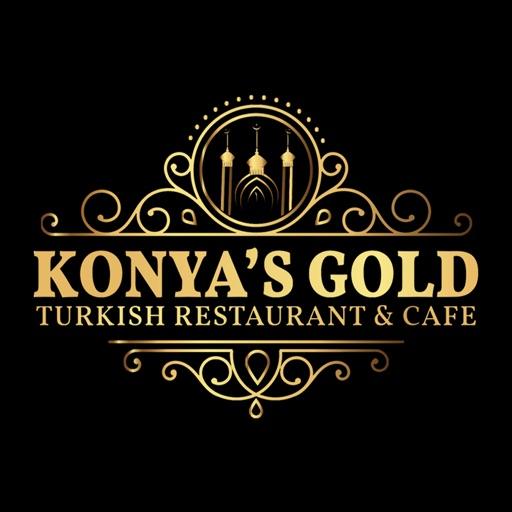Konya's Gold