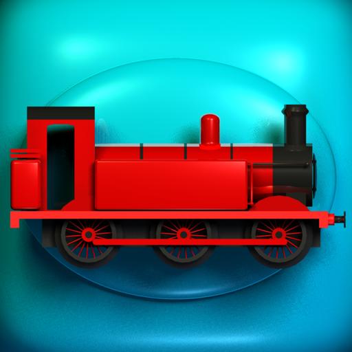 паровые поезда