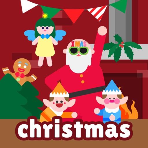 Christmasmoji AR