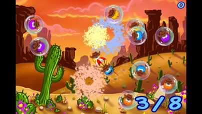 Sneezies screenshot three