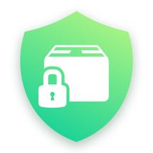 Shield Safe - secret folder