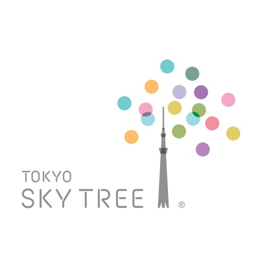 TOKYO SKYTREE® PANORAMA GUIDE