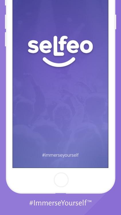 Selfeo screenshot-0
