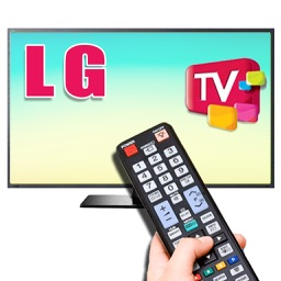 Mirror for LG TV Cast & Remote