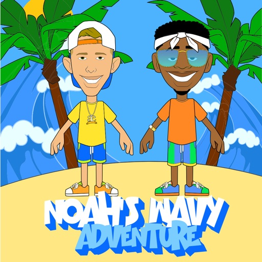 Noah's Wavy Adventure