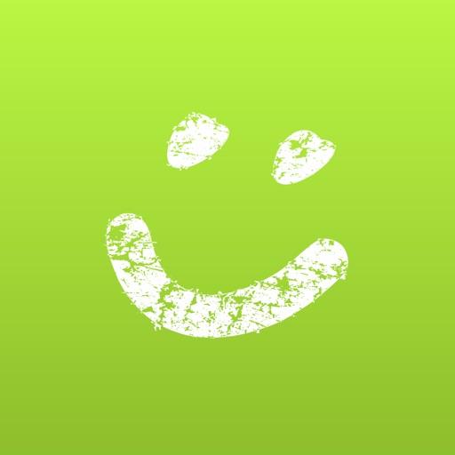 Smiling Feli-Stickerpack