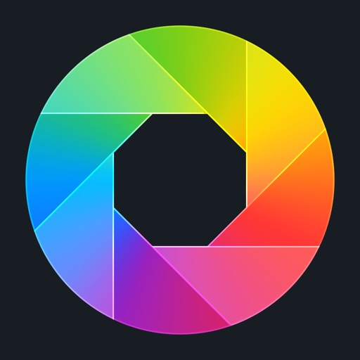 DesignLab Photo & Video Editor