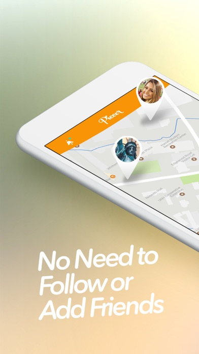 best app to meet friends android