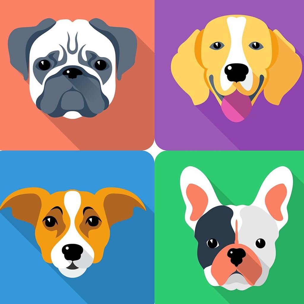 Dog Breeds Guide & Quiz hack