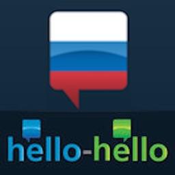 Learn Russian (Hello-Hello)
