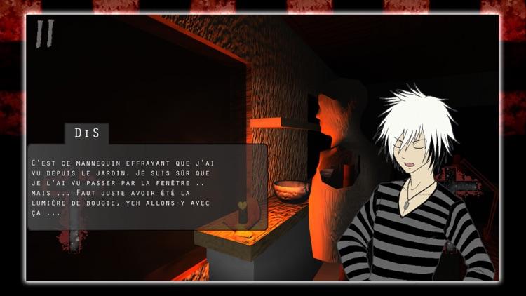 Disillusions - Manga Horror screenshot-6