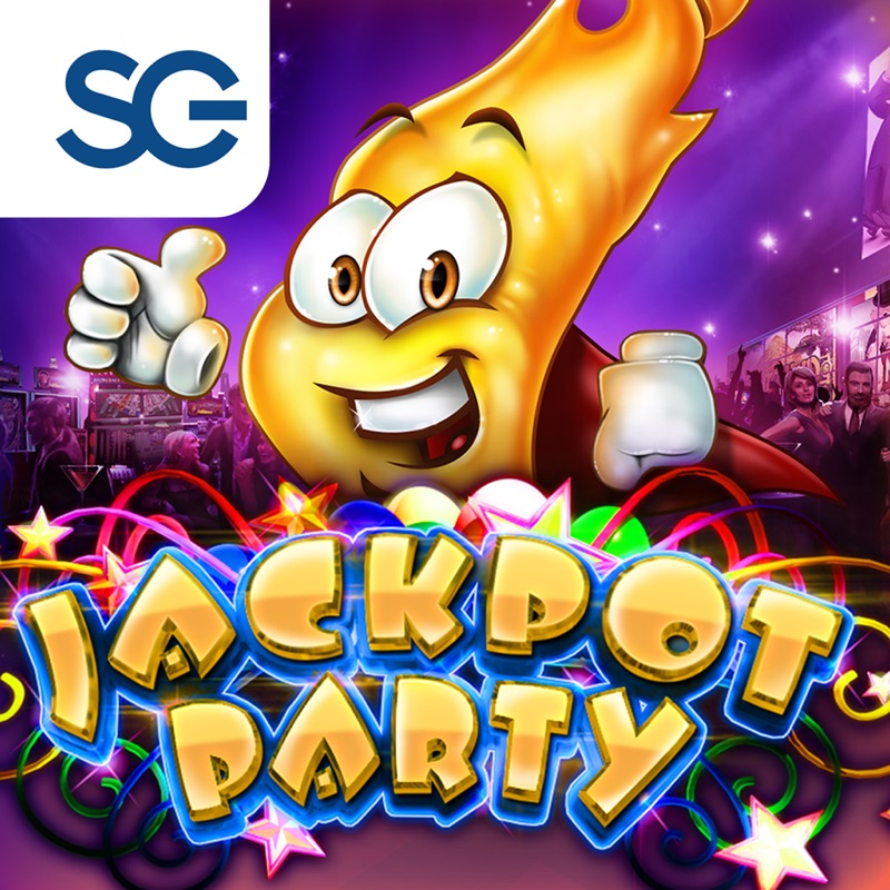 Jackpot Party - Casino Slots Hack Tool