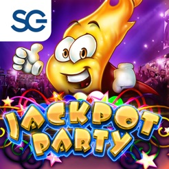 Slots jackpot party casino itunes craps table top view