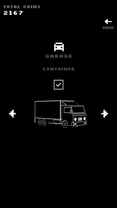 Racing Pixel Car screenshot three