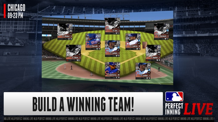 MLB Perfect Inning Live screenshot-3