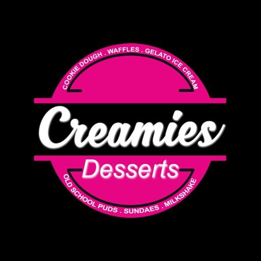 Creamies Desserts