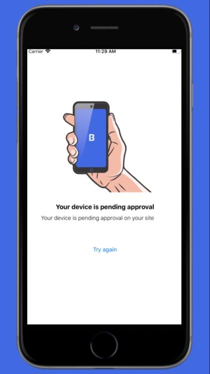 Bleeper App screenshot-7
