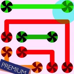 Candies Connect Premium Game