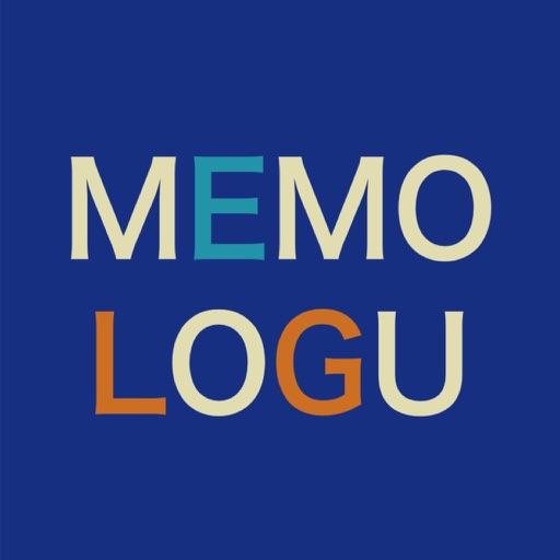 ひとりごと感覚でメモを取ろう:MEMOLOGU