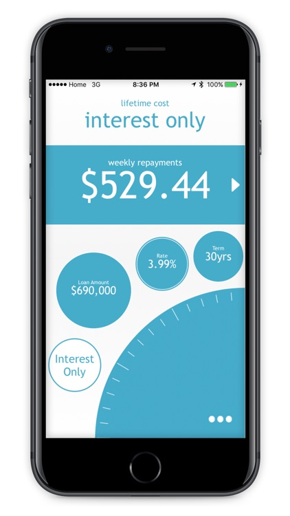 Mortgage Calculator screenshot-0