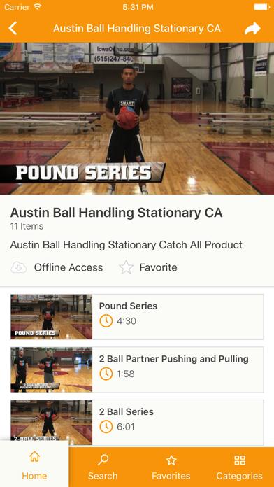 点击获取Smart Basketball Training